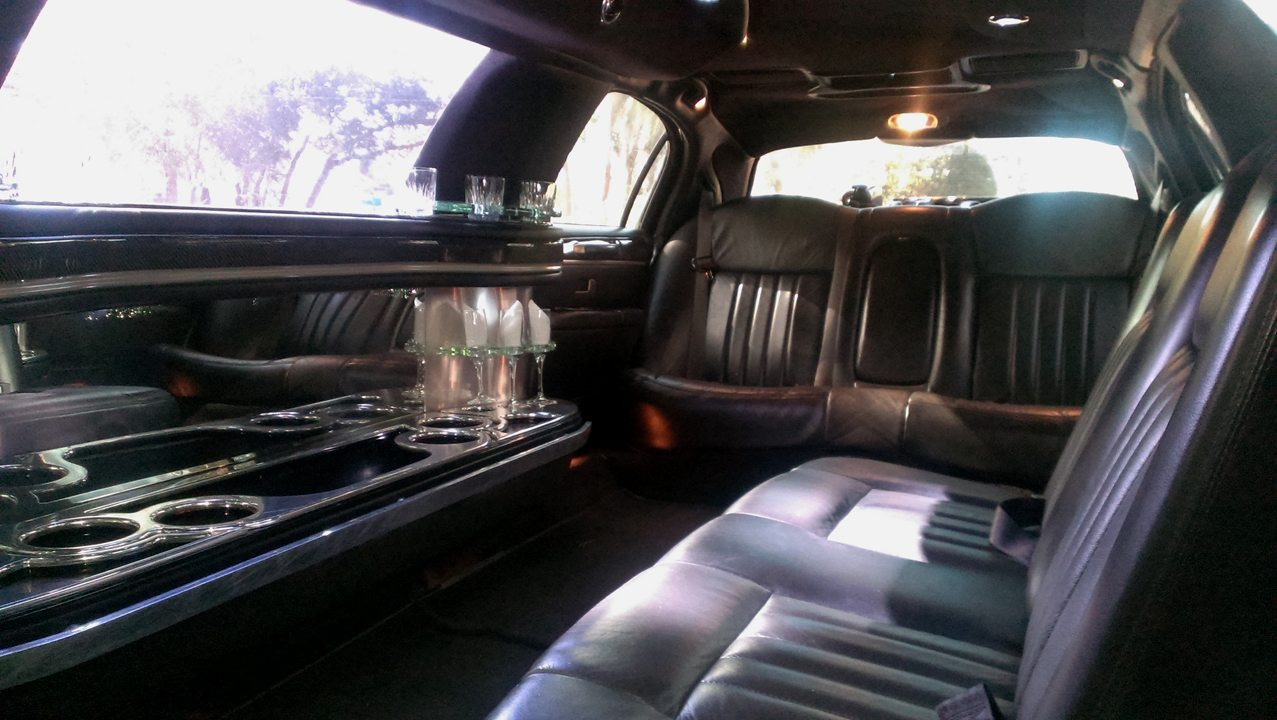 black limo 5