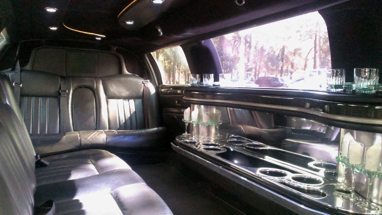 black limo 6